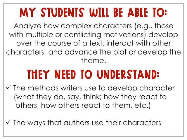 How to plan a reading workshop