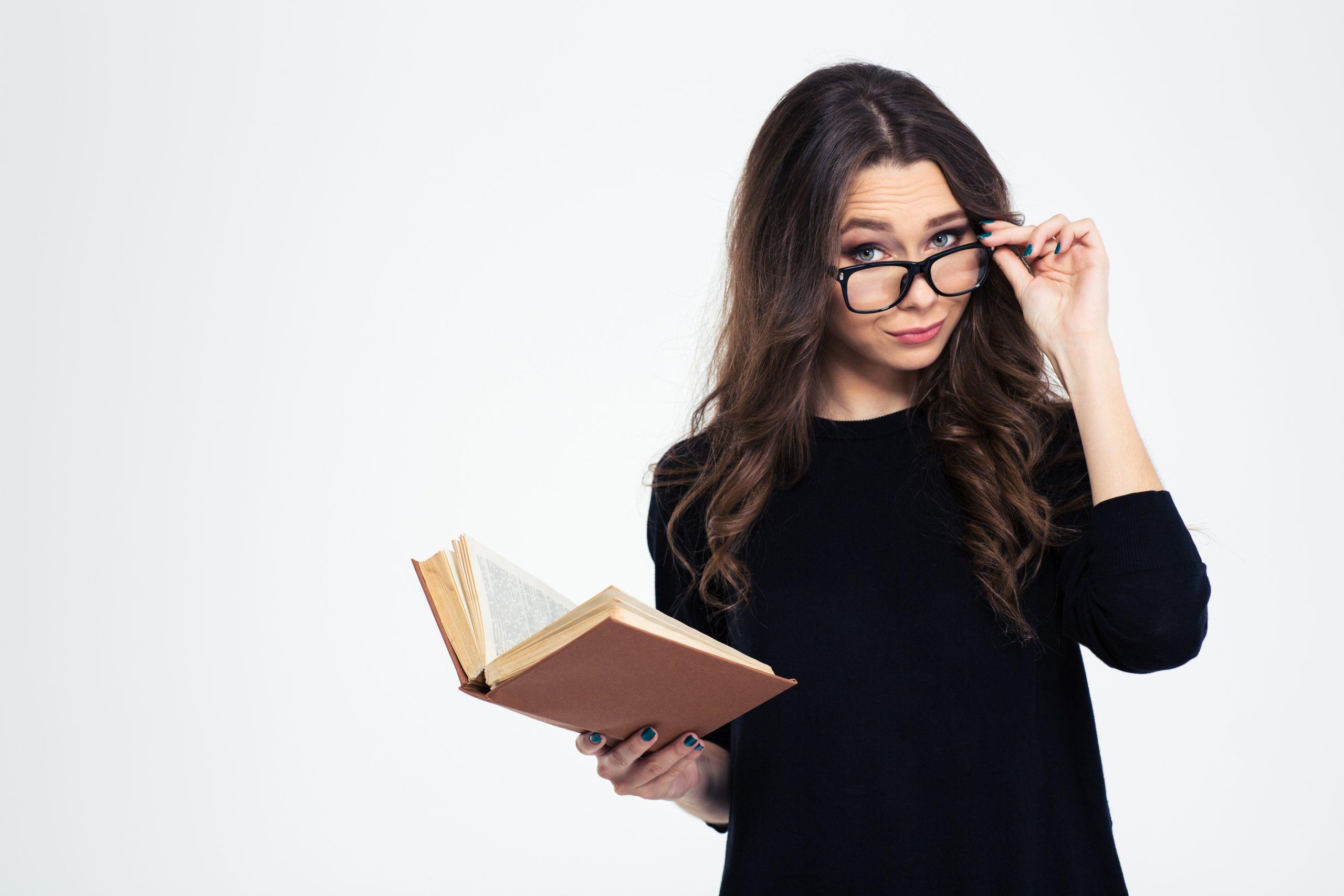 Book Talk Examples