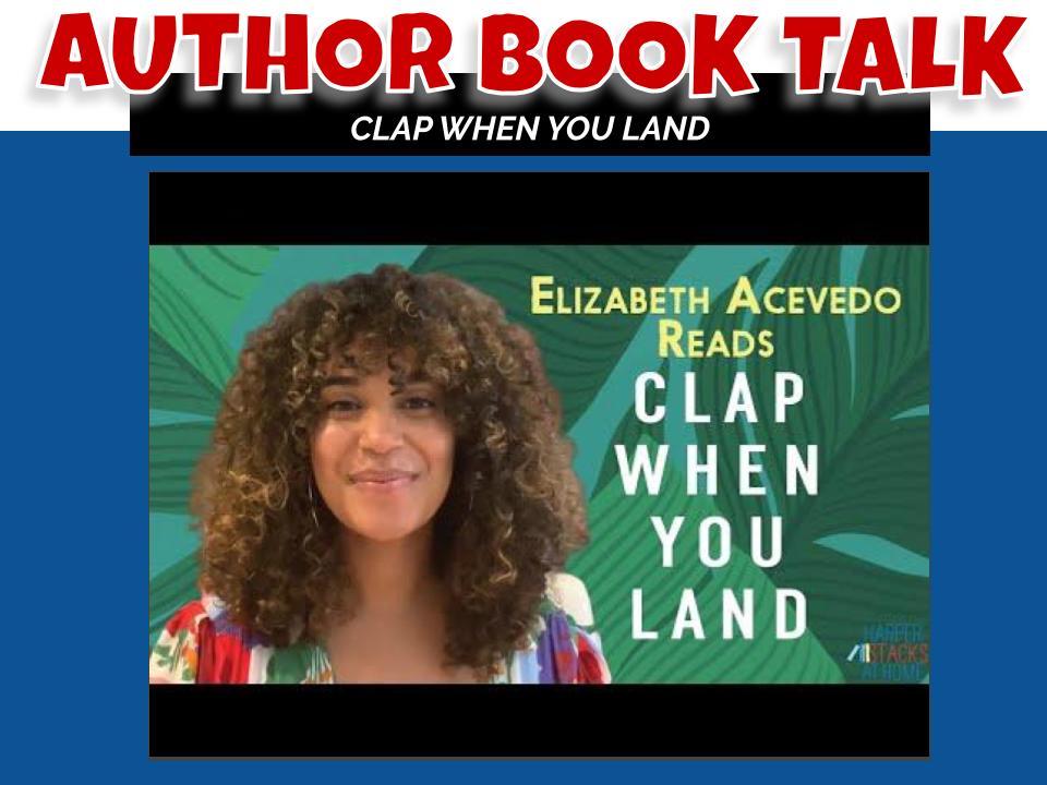 Video Book Talks